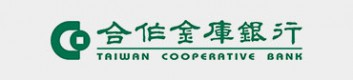 Fuxing Branch,<br> Taiwan Cooperative Bank